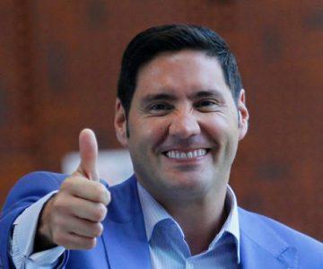 Pancho Saavedra cuenta cuál es su mayor sueño dentro de la Tv