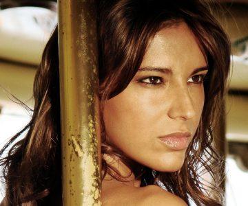 """""""Raquítica"""" y """"demacrada"""": Carla Ballero decidió responder a la mala onda de sus seguidores"""