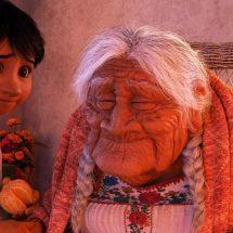 Ella es la abuelita de 105 años que habría inspirado a Mamá Coco en la película