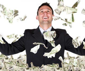 El Chacotero Sentimental presenta: ¡Quieren Dinero!