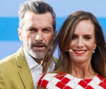 Cristián Sánchez se va de tarro con el futuro profesional de Diana Bolocco