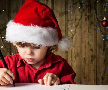 Pide por su mamita: Brocacochi emociona con su conmovedora carta al Viejito Pascuero
