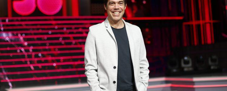 TVN se la juega con animadora que reemplazará a Álvaro Escobar en Rojo