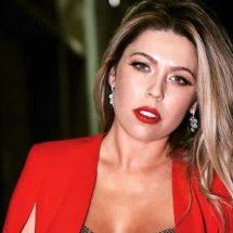 Cara de Cuica delata a Cami Recabarren con Pangal Andrade