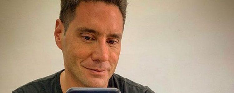 Chiquillo se roba todas las miradas imitando a Pancho Saavedra en Instagram