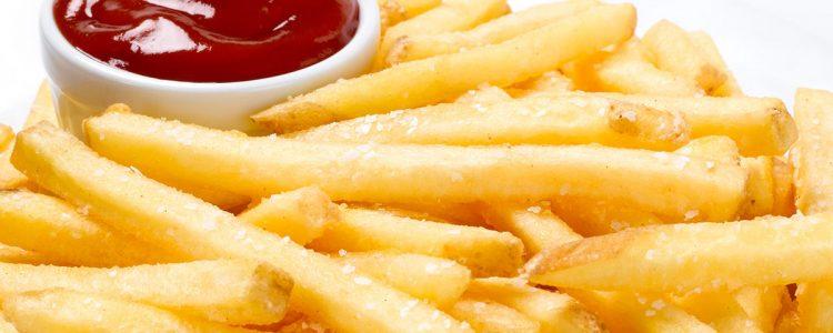 Expertos recomiendan la cantidad saludable de papas fritas para evitar enfermedades