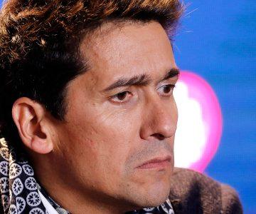Aseguran que Rafa Araneda se va cascando de CHV este viernes