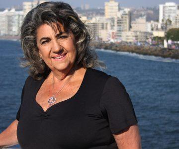 Virginia Reginato habla de la llegada de Luismi a Viña 2019