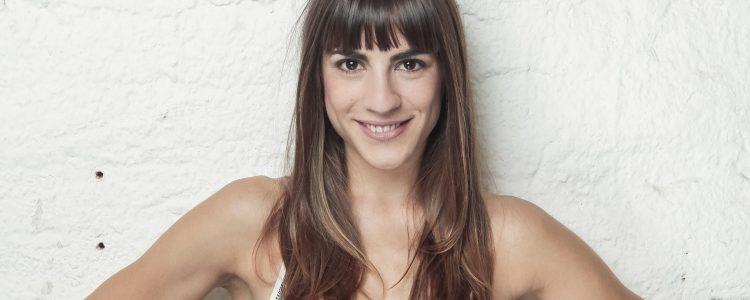 Carmen Zabala publica nuevas fotos de su hija