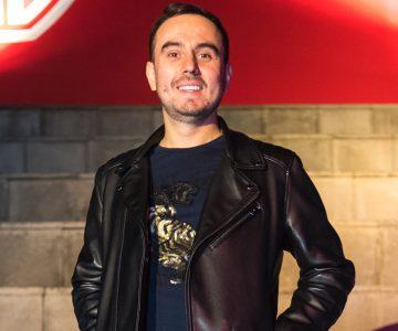 César Campos rompe en lágrimas al hablar de la PLR que le dieron en Chilevisión