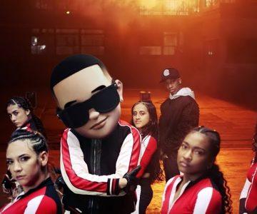 """Daddy Yankee nos dice """"Con Calma"""" en su nuevo video"""