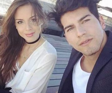 Nacho Lastra y Silvina Varas volvieron a darse la PLR