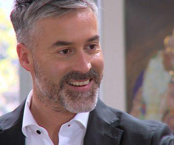Verdades Ocultas: Carlos Díaz habría adelantado el fin de Leonardo