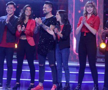 TVN anuncia a la dupla que animará Rojo en su versión vacaciones