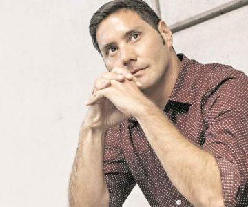 Pancho Saavedra compartió foto de 1987 y lo compararon con dueño de Chimuelo