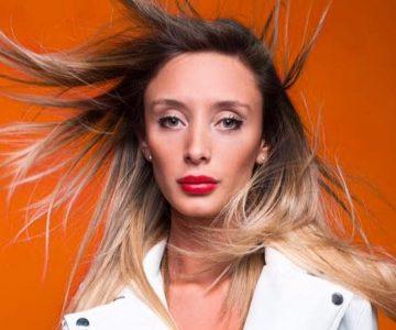 Yuli Cagna publicó video bailando y la molestaron por tiesa