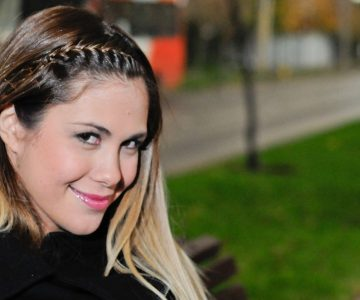 Laura Prieto responde a los pesados que la criticaron por sus pompas