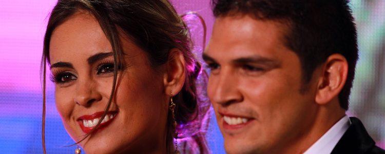 Mark González abre su corazón y dedica emotivo mensaje a Maura en el Día Del Amor