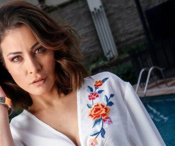 Sabrina Sosa la rompe en redes con baile veraniego en bikini