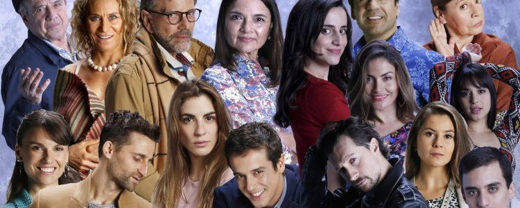 "Verdades Ocultas: Seguidores critican a dos personajes por ser ""relleno"""