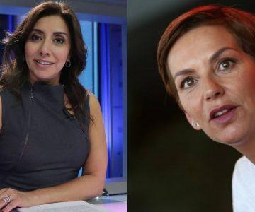 Carmen Gloria Arroyo mandó al psicólogo a Fran García-Huidobro