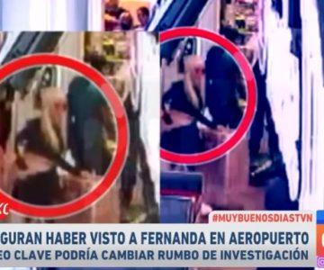 Trataron de arreglarla: Nacho Gutiérrez se refirió al error de identidad en supuesto video de Fernanda Maciel