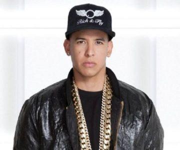 Ahora Daddy Yankee se lanzó la famosa frase de Luli