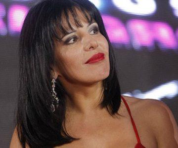 Anita Alvarado regresa como rostro de sitio de escorts