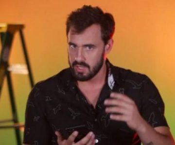 Ex peor es na' de Ariel Levy se integra a «Resistiré»