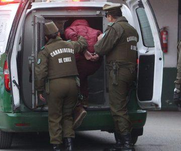 Peatones detienen a ladrón que le robó su pensión a abuelito de 93 años