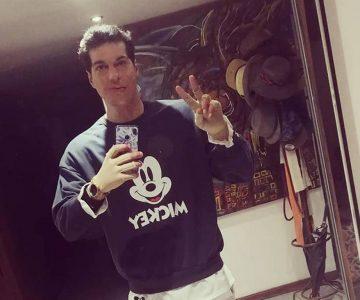 Ignacio Lastra contó la firme sobre su cambio físico: «Me piropean harto»