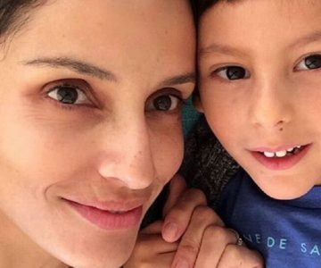El emotivo mensaje de Leonor Varela a 5 meses de la muerte del pequeño Matteo