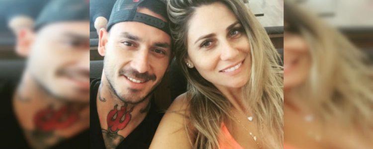 Esposa de Mauricio Pinilla niega mala onda con las otras parejas de los futbolistas