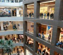 Revisa qué supermercados y malls funcionarán este fin de semana largo