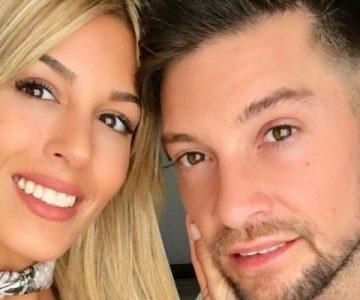 Oriana Marzoli confesó que le puso el gorro a Luis Mateucci con otro chico reality