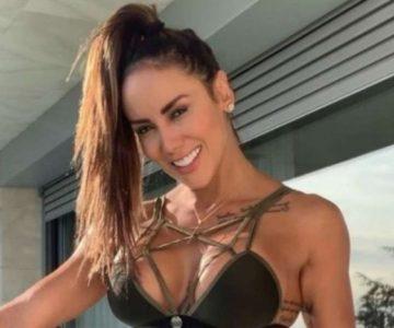 «Viejas chismosas» así respondió Sonia Isaza a quienes pelan su pololeo con Arturo Vidal
