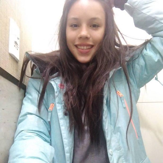 hija Anita Alvarado