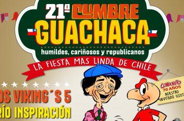 Cumbre Guachaca