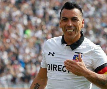 Esteban Paredes se llevaría 100 palos si rompe el récord de Chamaco Valdés