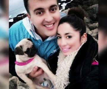 «Mintió desde el principio» Luis Pettersen habló del sospechoso del caso Fernanda Maciel