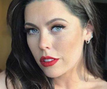 Daniela Aránguiz recibe críticas por foto sobre su nueva dieta