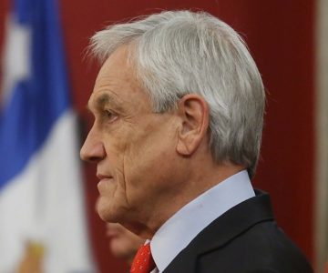 Sebastián Piñera lleva a cabo el segundo cambio de gabinete de su gobierno