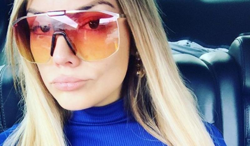 Camila Aravena Habla De Su Debut En El Mundo Del Trap
