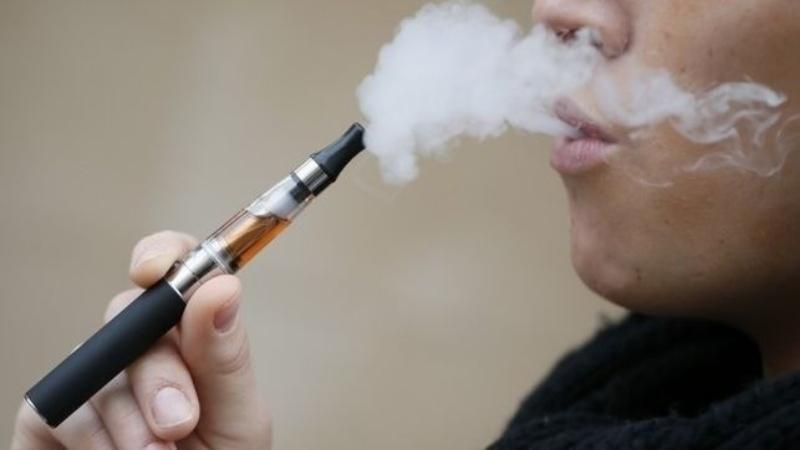 Cigarrilo Electrónico