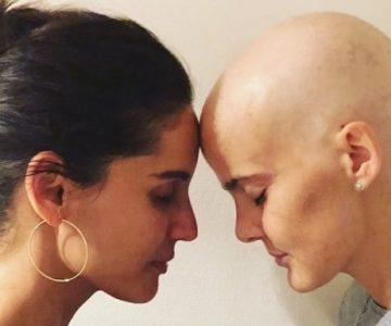 La emotiva despedida de Leonor Varela a Javiera Suárez