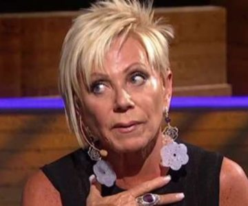 Juran que Raquel Argandoña se fue de PLR en Canal 13