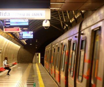 Estas son las estaciones de la futura línea 8 del metro