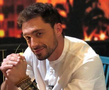 Joche Bibbó contó que la familia de Coté López le dio casa cuando llegó a Chile