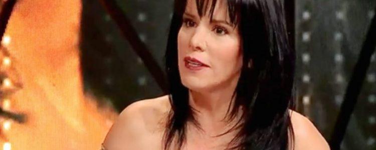Anita Alvarado aseguró estar dispuesta a ir a la cárcel por la custodia de su hijo