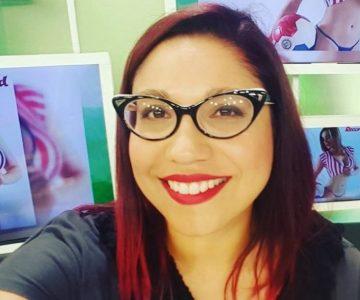 Ale Valle cerró su Twitter y dejó privado Instagram tras dura frase contra Carabineros